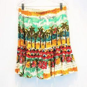 JAMS WORLD XL Skirt NEW